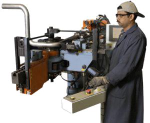 Tube Bending From Laser Nett, Metal Fabrication | Mississauga