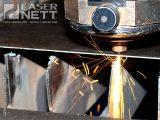 Laser Cutting Mississauga HR-4